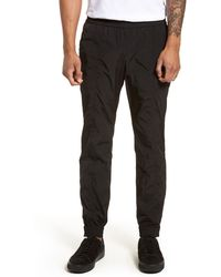 Vince Track Pants - Black