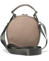Deux Lux - Circle Messenger Bag - Lyst
