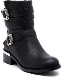 Vince Camuto - Webey Midboot - Lyst