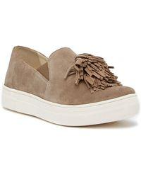 Seychelles - Game On Pompom Slip-on Sneaker - Lyst