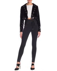 Wow Couture - High Waist Skinny Pants - Lyst