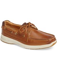 Sperry Top-Sider Gold Cup Ultralite Boat Shoe - Brown