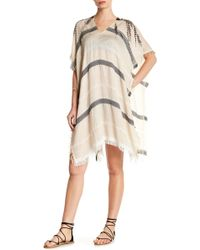 Michael Stars - Tidal Pool Cover-up - Lyst