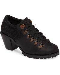 Woolrich - Cascade Range Oxford Court Shoes - Lyst