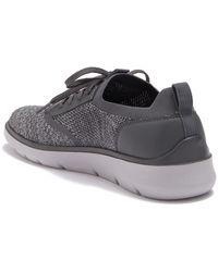 G.H.BASS Bryson 2 Sneaker - Grey
