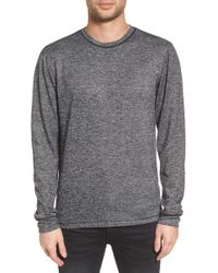 Treasure & Bond - Treasure&bond Crewneck Sweater - Lyst