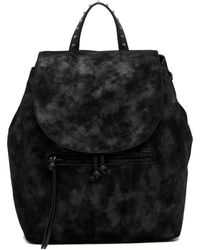 Lucky Brand | Dray Leather Backpack | Lyst