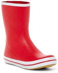 Kamik - Sharon Waterproof Rain Boot - Lyst