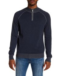 Agave - Lundy 1/4 Zip Pullover - Lyst