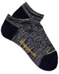 Cole Haan - Zerogrand Random Feed Liner Socks - Lyst