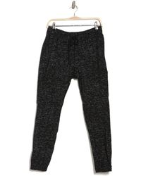 The Narrows Core Twill Sweatpants - Black