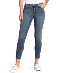 Pistola - Cropped Skinny Jeans - Lyst