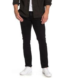 Fidelity Torino Jeans - Black