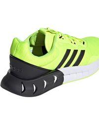 adidas Kaptir Super Sneaker - Green