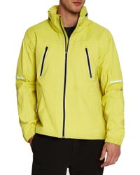 Revo - Lightweight Waterproof Jacket - Lyst