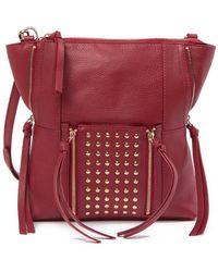 Kooba - Eve Leather Crossbody Bag - Lyst
