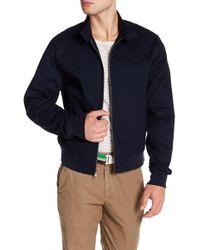 Joe Fresh - Zip Front Jacket - Lyst