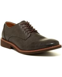 Guess Jakey Derby - Brown