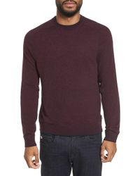 Ted Baker - Norpol Crewneck Sweater - Lyst