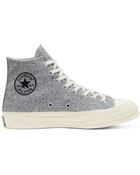 Converse Chuck 70 Recycled Hi Top Sneaker - White