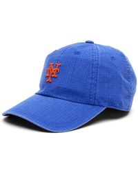 American Needle - Conway New York Mets Baseball Cap - Lyst