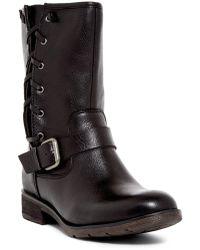 Söfft - Belmont Buckle Boot - Lyst