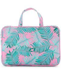 Kestrel - Weekend Organizer Bag - Pink - Lyst