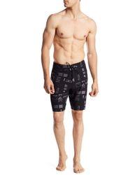 Quiksilver - High Line Gen X Board Shorts - Lyst