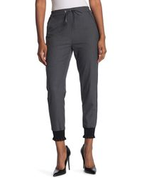 3.1 Phillip Lim Piping Trimmed Sweatpants - Multicolor