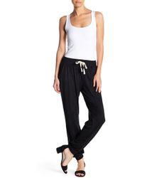 On The Road - Oliver Elasticized Waist Pants - Lyst