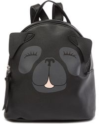 T-Shirt & Jeans - Puppy Backpack - Lyst