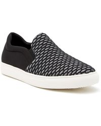 Kenneth Cole Reaction - Design Slip-on Sneaker - Lyst
