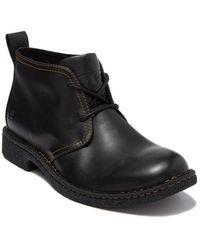 Born Bismark Chukka Boot - Black