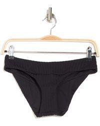 Becca Loreto Hipster Bikini Bottom - Black