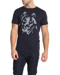 Vestige - Howl Graphic T-shirt - Lyst