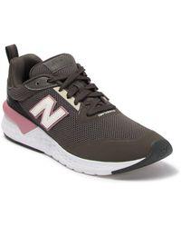 New Balance Fresh Foam Sneaker - Green