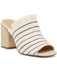 Splendid - Baron Block Heel Sandal - Lyst