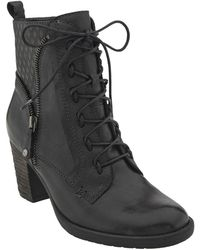 Earth - Earth Missoula Lace-up Boot - Lyst