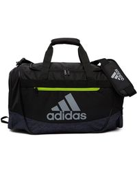 Adidas   Defender Iii Medium Duffel   Lyst