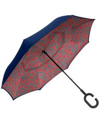 Shedrain Reverse Umbrella - Multicolour