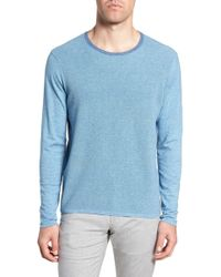 Zachary Prell - Lakeside Sweater - Lyst