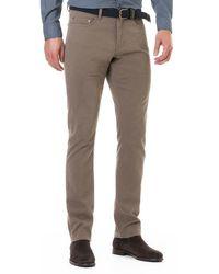 Rodd & Gunn Hawdon Straight Leg Jeans - Multicolor