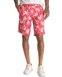 Onia Austin Shorts - Red