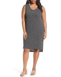 Caslon - Caslon Shirttail Tank Dress - Lyst