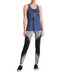 PUMA - Clash Leggings - Lyst