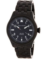 Jack Mason Brand - Men's Aviation Bracelet Watch - Lyst