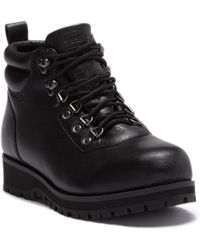 Eastland Max 1955 Hiking Boot - Black