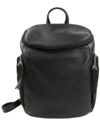 Perlina - Isabelle Leather Backpack - Lyst