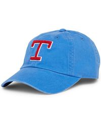 Lyst - American Needle New York Mets Am Luther Cap in Blue for Men 432983dd65cf