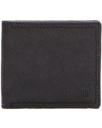 Frye - Owen Leather Wallet - Lyst